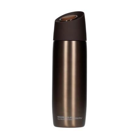 Kubek termiczny Avenue Coffee Tumbler Brązowy - 390ml