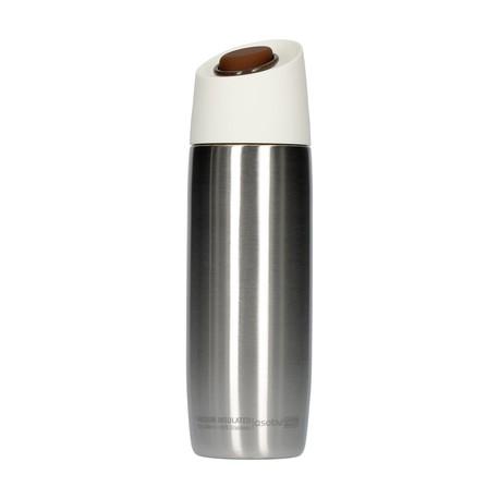 Kubek termiczny Avenue Coffee Tumbler Silver - 390ml