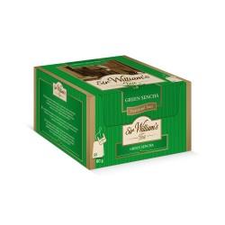 Herbata zielona Sir William's Tea GREEN SENCHA 50 kopert