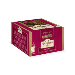 Herbata Sir William's Tea RASPBERRY 50 kopert