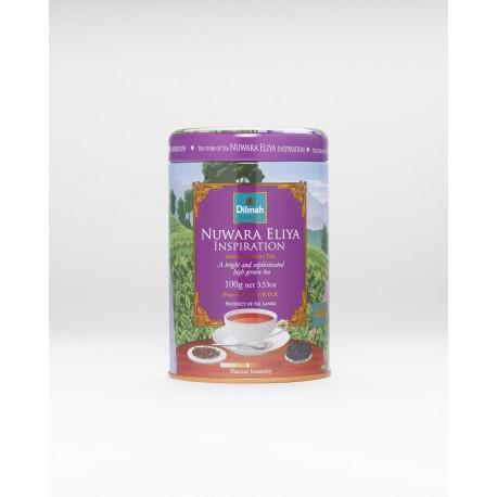 Herbata Dilmah Nuwara Eliya Inspiration single region black tea 100g