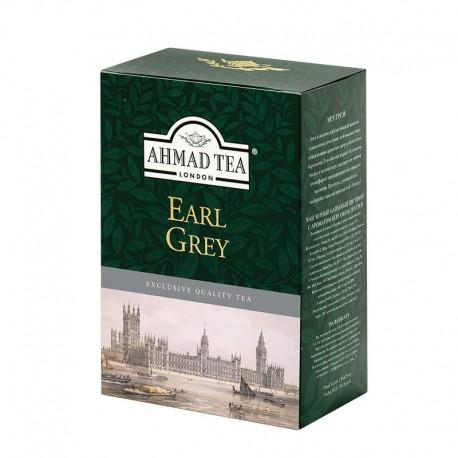 Herbata liściasta Ahmad Earl Grey 100g