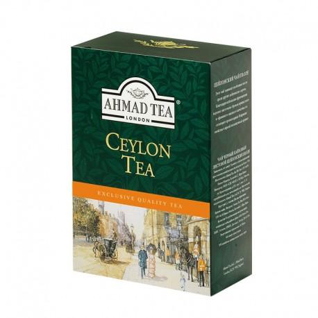 Herbata liściasta Ahmad Ceylon Tea 100g