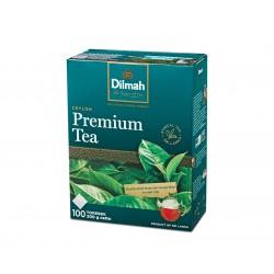 Herbata Dilmah Premium Tea 100 torebek