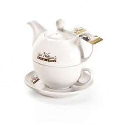 Zestaw porcelanowy do herbaty SIR WILLIAM'S
