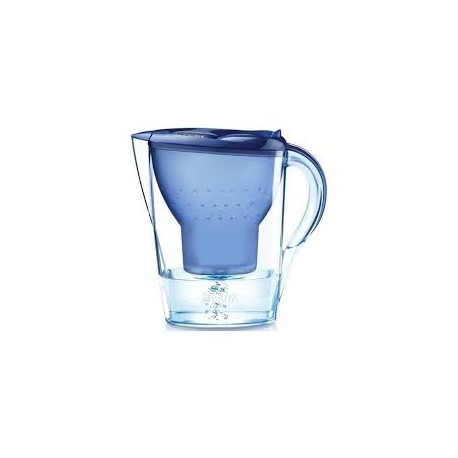 Dzbanek do filtrowania wody Brita Marella XL 3,5 l niebieski