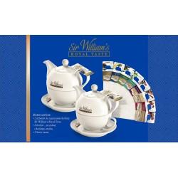 Zestaw do herbaty Sir Williams Duo