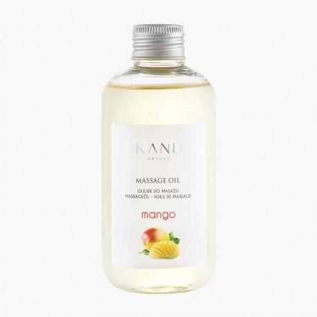 Olejek do masażu - Mango