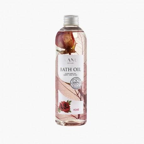 Olejek kąpielowy – Róża 250 ml
