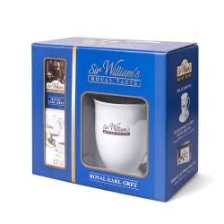 Sir Williams zestaw do zaparzenia & herbata Earl Grey