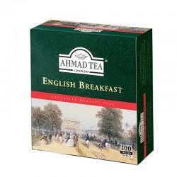 Herbata Ahmad TEea London English Breakfast 100 torebek
