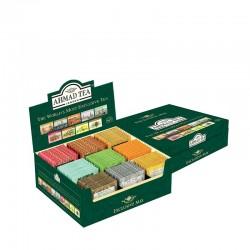 Herbata Ahmad Tea London Kolekcja Herbat 9 Smaków