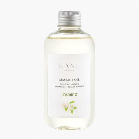Olejek do masażu - Jaśmin 200 ml