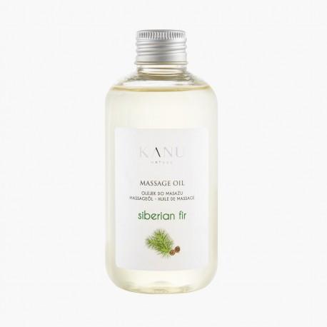 Olejek do masażu - Jodła Syberyjska 50 ml