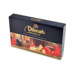 Bombonierka herbaciana Dilmah Celebrations 80 kopert
