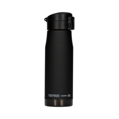 Kubek termiczny Liberty Canteen Black /Szary - 500ml