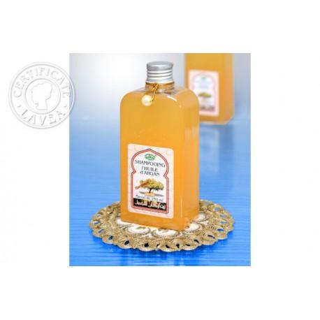 Szampon do włosów z olejkiem arganowym 250 ml