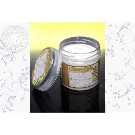 Maska do włosów z olejkiem z oliwek OLIVE 100 ml