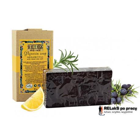 Mydło glicerynowe DETOX 90 g