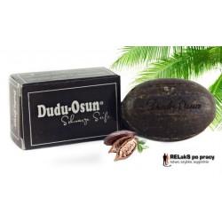 Mydło Dudu Osun naturalne czarne afrykańskie 25g