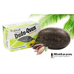 Mydło Dudu Osun naturalne czarne afrykańskie 150g.