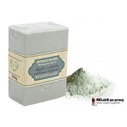 Mydło z zieloną glinką – wyszczuplające 250 g
