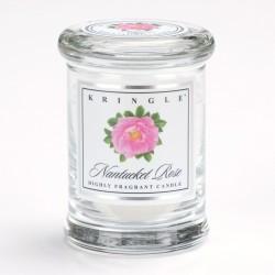 Róża z Nantucket - Small Classic Apothecary Jar