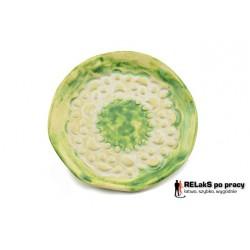 Ceramiczna mydelniczka