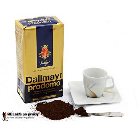 Kawa zmielona Dallmayr Prodomo  500 g.