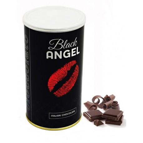 Czekolada na gorąco Black Angel puszka 1kg
