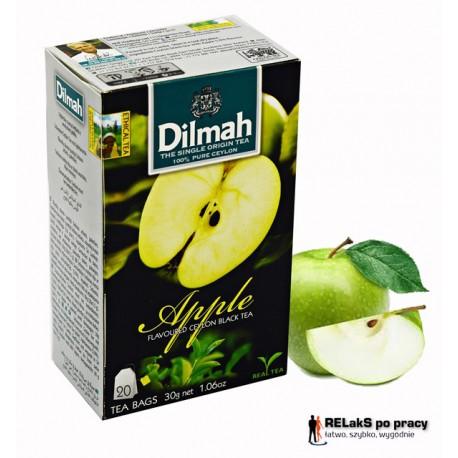 Herbata Dilmah Apple 20 torebek