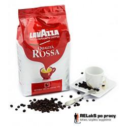 Kawa ziarnista Lavazza Qualita Rossa 1 kg