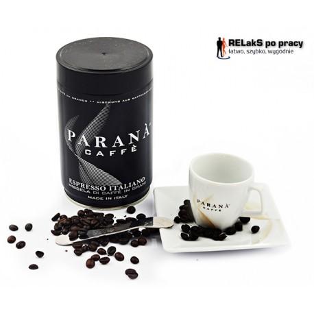 CAFFÈ PARANÀ ESPRESSO ITALIANO