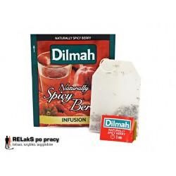 Herbata Dilmah Naturally Spicy Berry [1x1.5g]