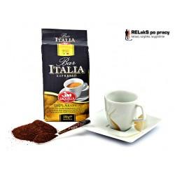 Kawa mielona Saquella Bar Italia 100% Arabica 250g