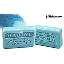 Mydło marsylskie o morskim zapachu 125g