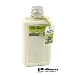 Śmietanka do ciała z olejkiem z konopi – Cannabis 250 ml