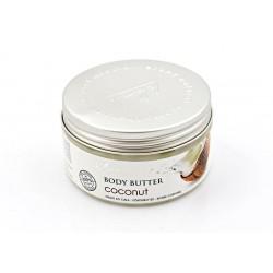 Masło do ciała - Kokos