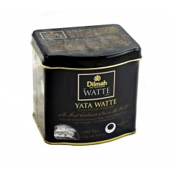 Dilmah Yata Watte [125g] single region ceylon tea