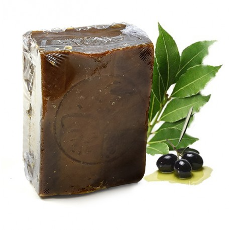 Mydło z Aleppo 70% oleju laurowego 200 g