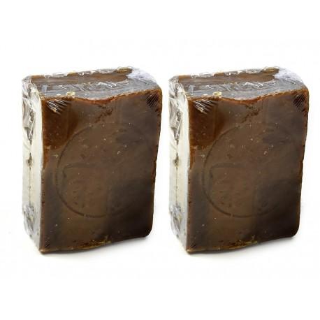 Duopak Mydeł z Aleppo 70% oleju laurowego 200 g x 2 szt.