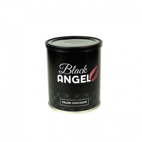 Czekolada na gorąco Black Angel puszka 0,5 kg