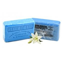 Mydło marsylskie LILIA o zapachu królewskich kwiatów lilii 125g