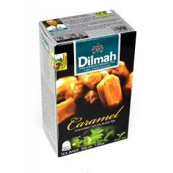 Herbata Dilmah Carmel  20 torebek