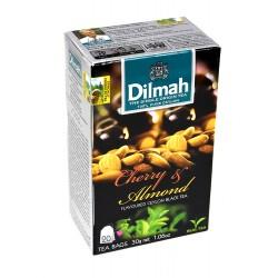 Herbata Dilmah Cherry & Almond 20 torebek