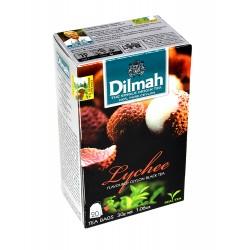 Herbata Dilmah Lychee 20 torebek