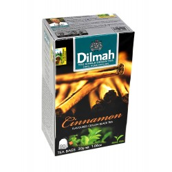 Herbata Dilmah Cinnamon 20 torebek