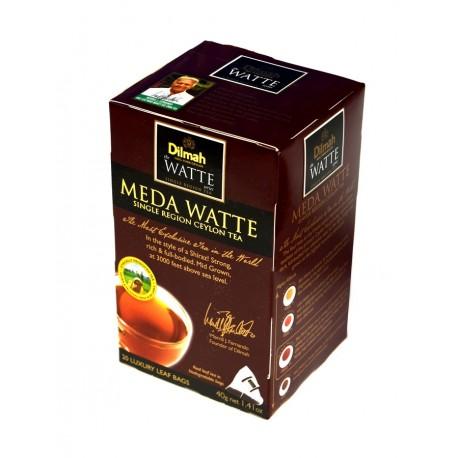 Dilmah Meda Watte [20x2g] single region ceylon tea