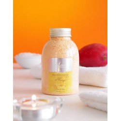 Sól musująca - Mango