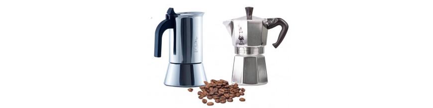 Kawiarki i inne zaparzacze